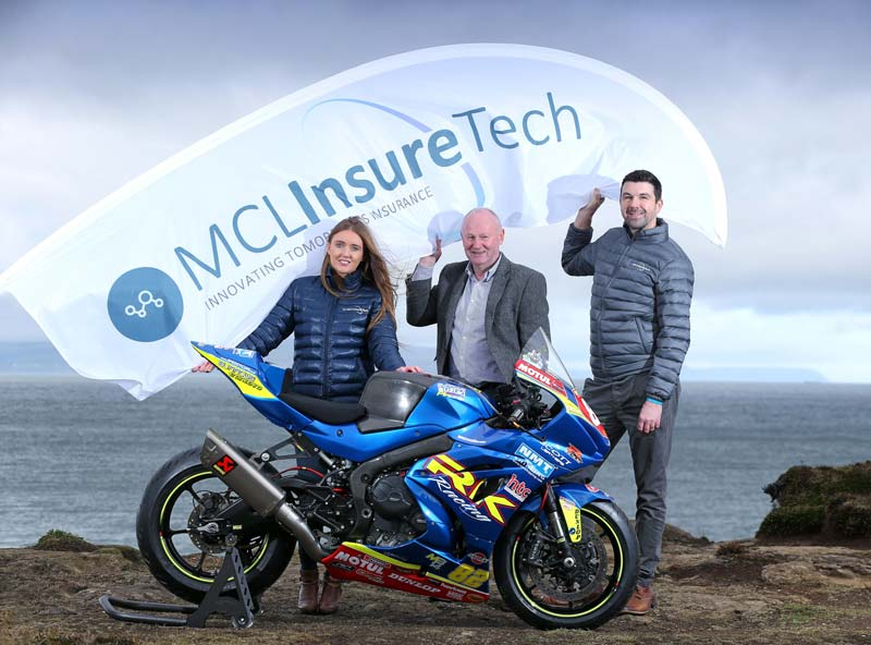 Coleraine-based MCLInsureTech Announces Expansion Plan and Recruitment Drive